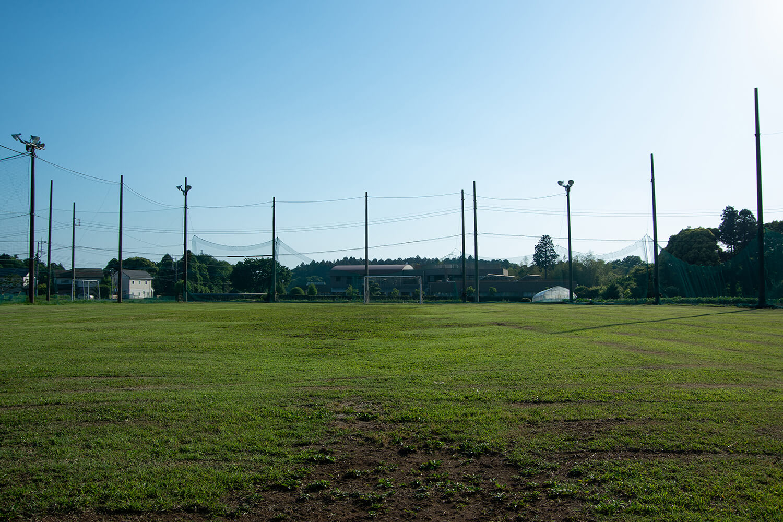イーグルサッカーパークwebページオープン