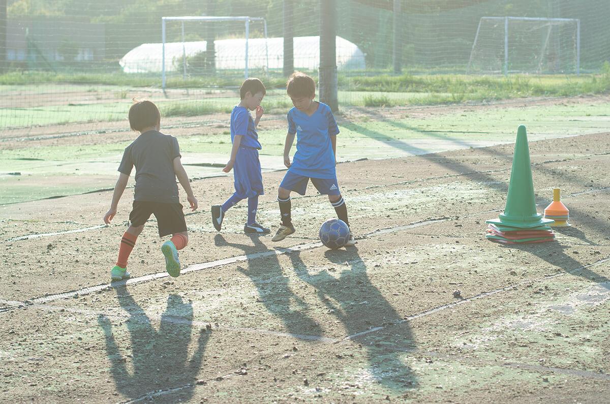 イーグルサッカースクール