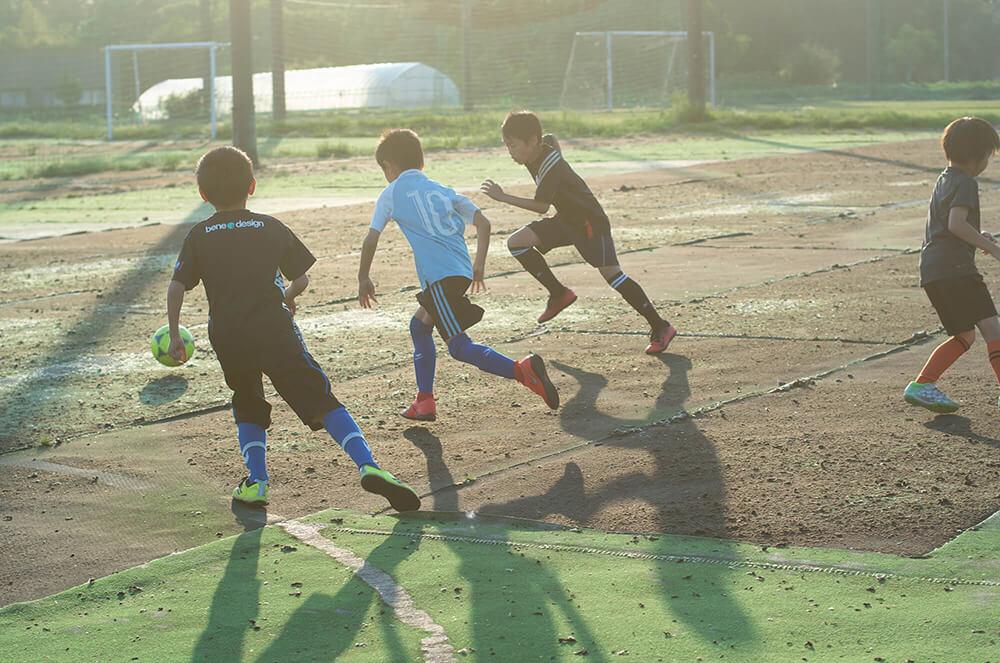 イーグルサッカーパーク