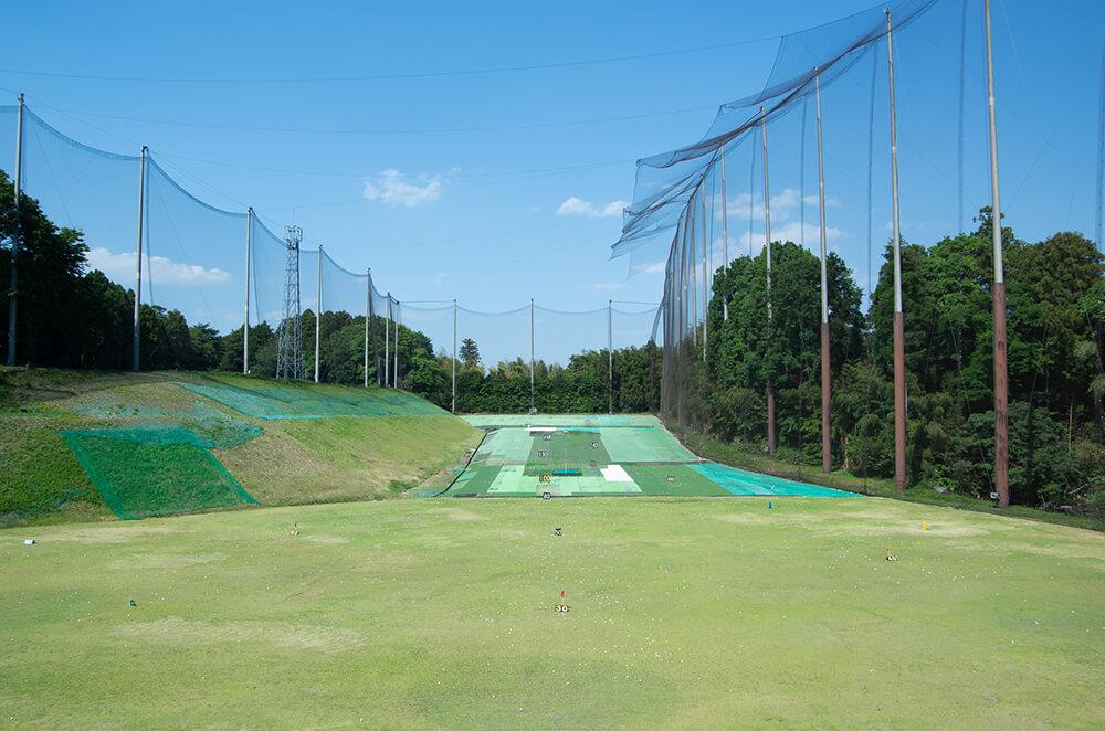 イーグルゴルフセンター