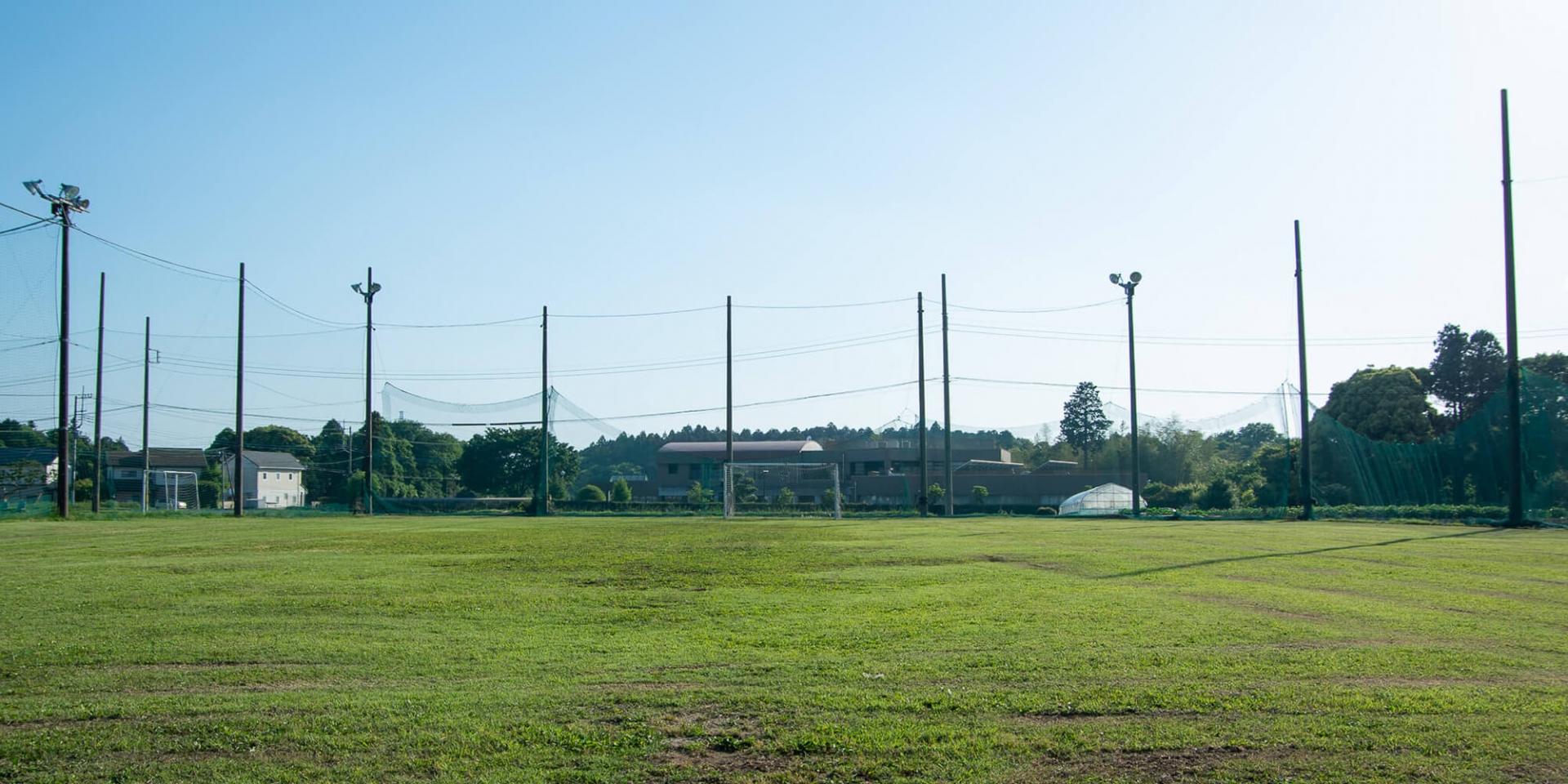 イーグルサッカーパークサッカーコート